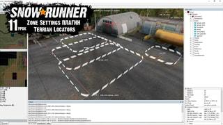 SnowRunner Editor 11