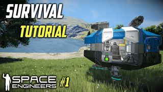 Survival tutorial series for Xbox and PC