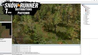 SnowRunner Editor 7
