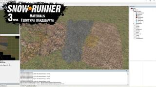 SnowRunner Editor 3