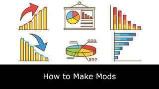 How to make Mods