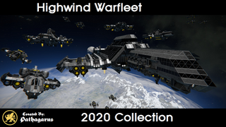 Highwind Warfleet Collection - Guide