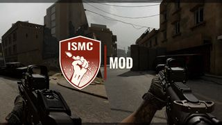 ISMCmod Installation Guide