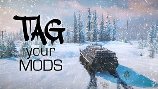 Tag your mods!