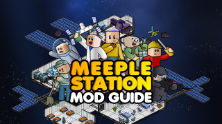 Meeple Station mod guide v0.6.14