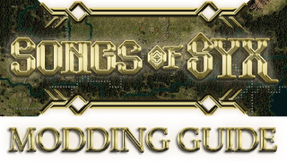 Songs of Syx Modding Handbook