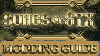 Songs of Syx Modding Handbook