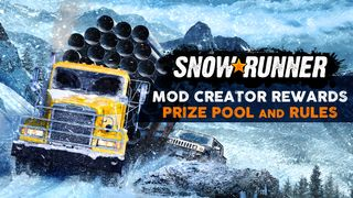 SnowRunner Creator Rewards