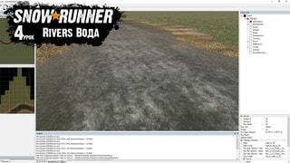 SnowRunner Editor 4