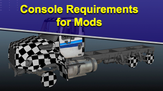 Console Requirements for Mods (PDF)