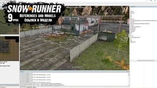 SnowRunner Editor 9