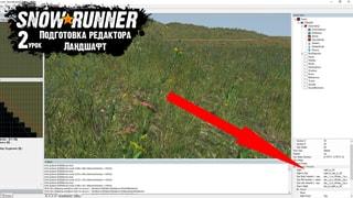 SnowRunner Editor 2