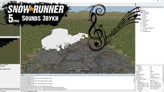 SnowRunner Editor 5