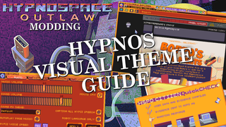 HypnOS Visual Theme Guide