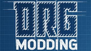 How To: BluePrint Mod