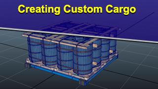 Creating Custom Cargo (PDF)