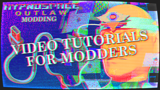 Video Tutorials for Modders