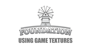 How to use in-game textures in your mod