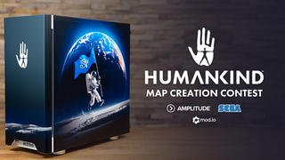 HUMANKIND™ Map Creation Contest