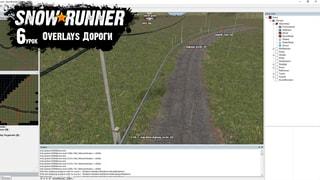 SnowRunner Editor 6