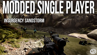 How to Install Modded maps for Single player