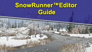 SnowRunner™ Editor Guide (PDF)