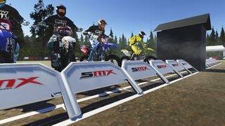 SMX: Supermoto Vs. Motocross