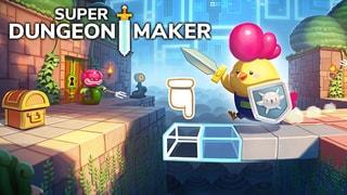 Super Dungeon Maker