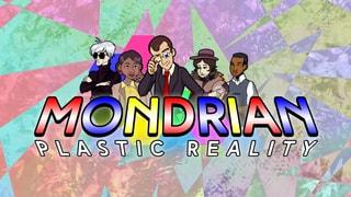 Mondrian - Plastic Reality