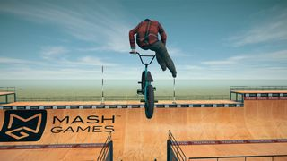 BMX Streets: PIPE