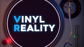Vinyl Reality
