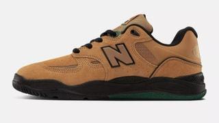 New Balance Numeric 1010 Brown/Green