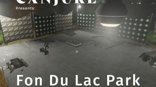 Fon Du Lac Park by cXnjure