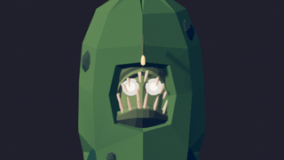 Pickle man