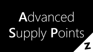 Advanced Supply Points (v1.0.4a)