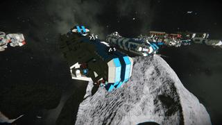 Armas Industries Battleship Mk.1 ((W.I.P) Part 2)
