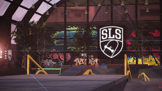 The SLS Hangar