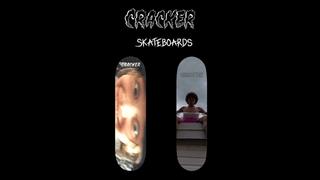 Cracker Skateboards