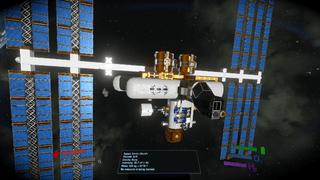 Orbital Station Mk2