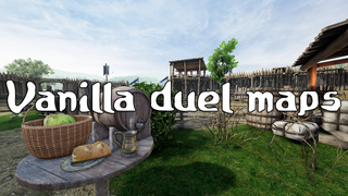 [Outdated] Vanilla duel maps