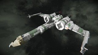 Z-95 Headhunter superiority fighter