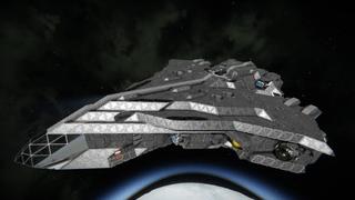 NTC - D.I.Shuttle Xaphar