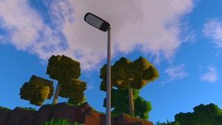 WiseMod - Street Lamp