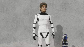 Stormtrooper Pack