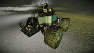 Seabreeze rover mk2