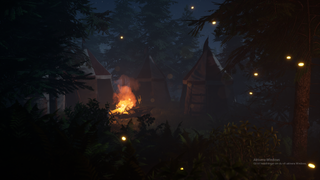 Mystical Forest (NIGHT VERSION ADDED)!
