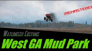 West GA Mud Park (Remastered)