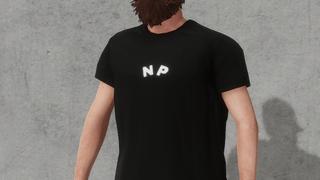 NoParking T-shirt & Cap