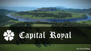 Capital Royal map