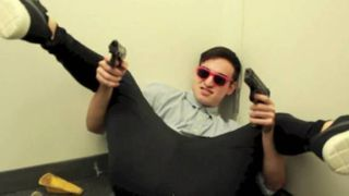 Filthy Frank - Mmm whatcha say death sound